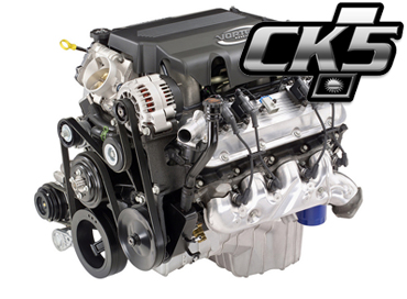 8.1l l18 engine swap resource