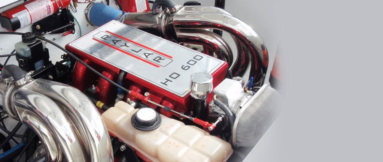 Marine 4 3l Vortec Engine Diagram - Wiring Diagram